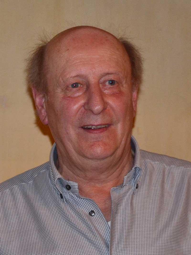 Iginio Bressan