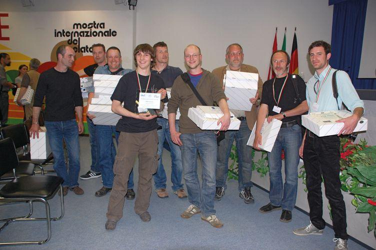 Die-ETC-Gewinner